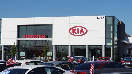 Used Kia Optima For Sale Stockton, CA - CarGurus