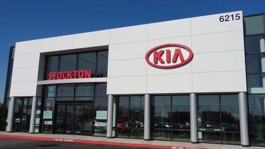 Kia Dealer in Sacramento, CA | Used Cars Sacramento | Paul ...