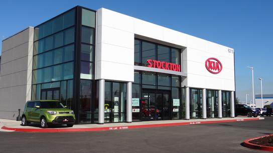 Kia of Stockton | New & Used Car Dealership | Serving ...