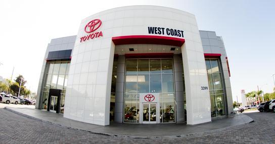Toyota Dealers In Redondo Beach Ca