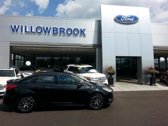 Willowbrook Ford, Inc. 1