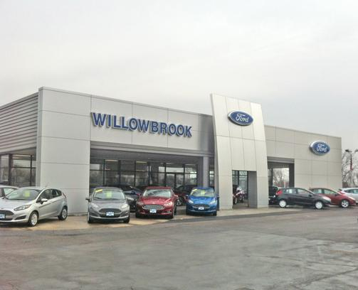 Willowbrook Ford, Inc.