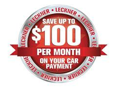 Leckner Chrysler Dodge Jeep Ram