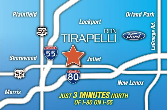 Tirapelli Ford of Joliet 1