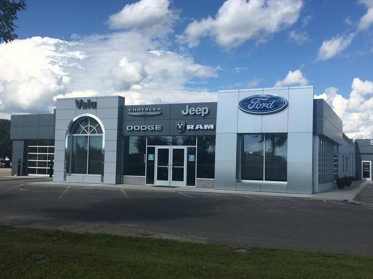Valu Ford & Chrysler