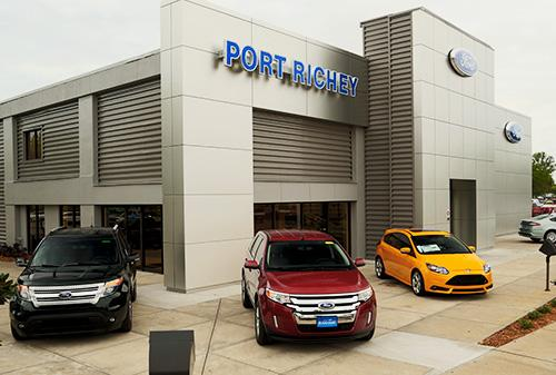 Ford Of Port Richey : Port Richey, FL 34668 Car Dealership, And Auto  Financing   Autotrader