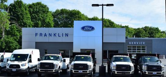Ford Dealership Franklin >> Franklin Ford Franklin Ma 02038 Car Dealership And Auto
