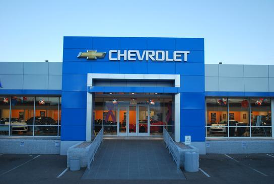 Chevy Dealership Albuquerque >> Mark's Casa Chevrolet : Albuquerque, NM 87110 Car ...