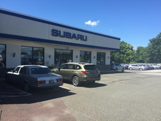 Piazza subaru of limerick subaru service center autos post for Honda dealer allentown pa