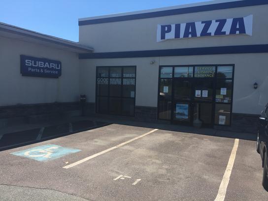 Nissan Dealership Royersford Pa >> Piazza Subaru Subaru Dealership In Limerick Pa Used ...