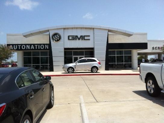 Buick Dealership Corpus Christi >> Autonation Buick Gmc Corpus Christi Corpus Christi Tx 78412