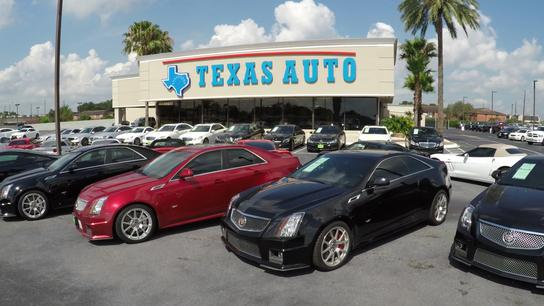 Texas Auto : Webster, TX 77598 Car Dealership, and Auto ...