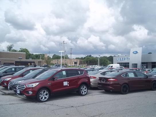 Liberty Ford Parma & Liberty Ford Parma : Parma Heights OH 44130-0697 Car Dealership ... markmcfarlin.com
