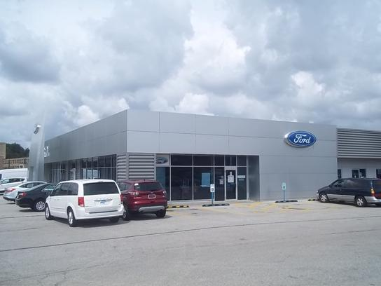 Liberty Car Dealership Parma Ohio