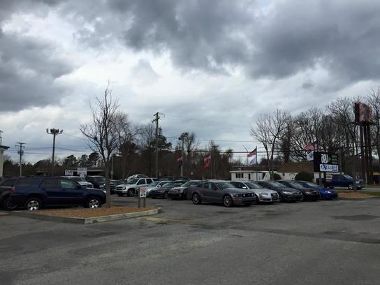 Best Used Car Dealership Virginia Beach