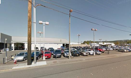 Rairdons Dodge Chrysler Jeep RAM Hyundai of Bellingham 1