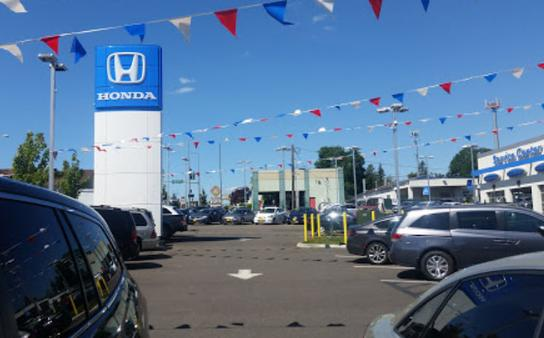 Rairdon's Honda of Burien