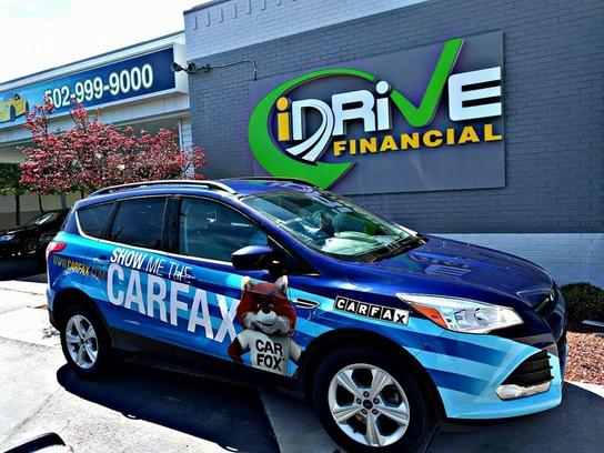 iDrive Financial