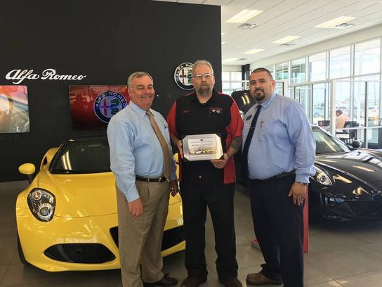 Waco Used Cars >> Allen Samuels Alfa Romeo FIAT : Waco, TX 76712-6731 Car Dealership, and Auto Financing - Autotrader