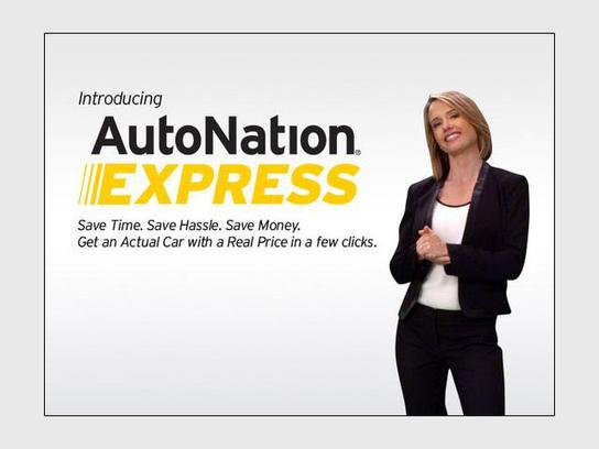 AutoNation Ford Wolfchase 1