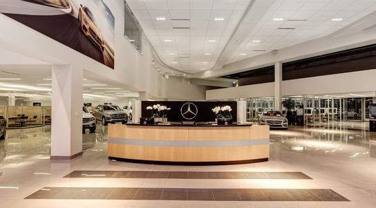 Mercedes benz of plano plano tx 75093 car dealership for Plano mercedes benz service