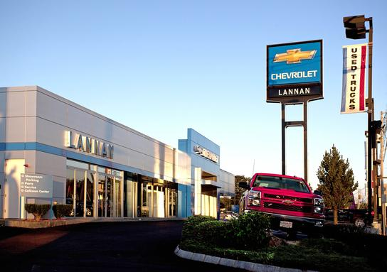 Gallery Of Lannan Chevrolet In Woburn Ma 01801 Citysearch