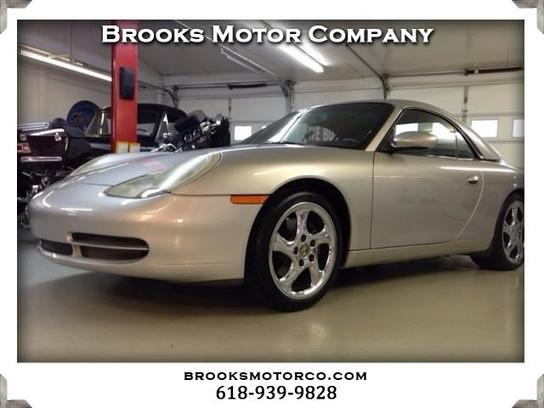 Brooks Motor Company Columbia Il 62236 Car Dealership