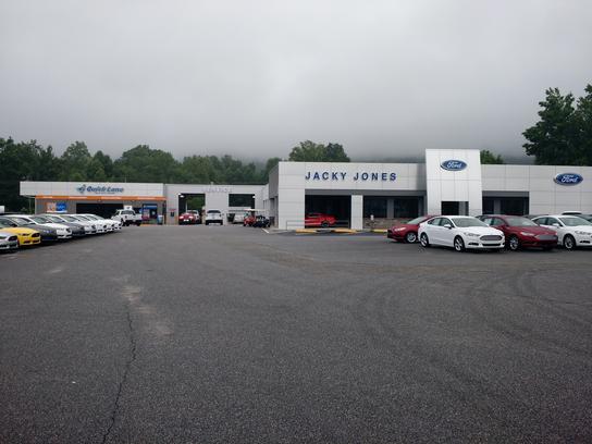 jacky jones ford cleveland ga 30528 7156 car dealership and auto financing autotrader. Black Bedroom Furniture Sets. Home Design Ideas