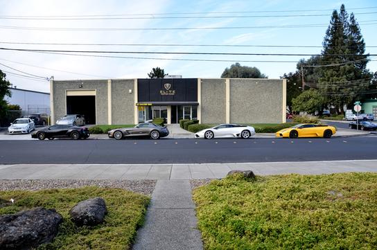 Elite Motor Cars : Concord, CA 94520 Car Dealership, And