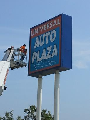 universal auto plaza car dealership in blue springs mo 64015 kelley blue book. Black Bedroom Furniture Sets. Home Design Ideas