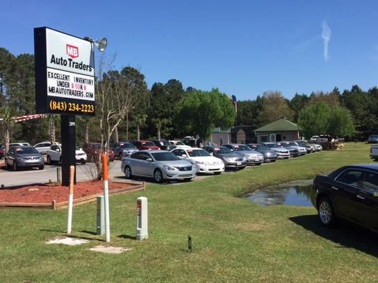 Used Car Dealers In Conway South Carolina