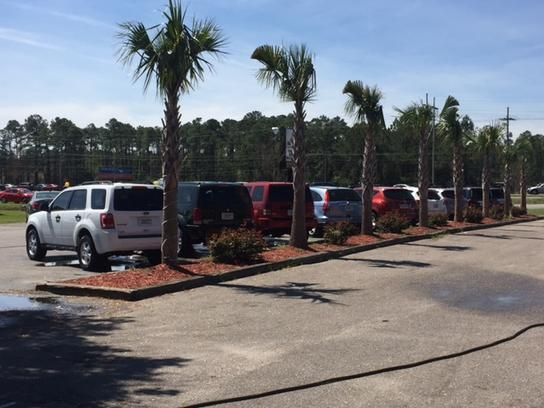 Myrtle Beach Auto Traders Us  Conway Sc