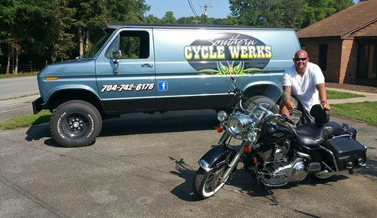 Southern Cycle Werks