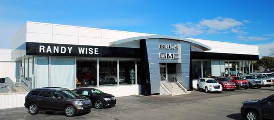 randy wise buick gmc fenton mi 48430 car dealership and auto financing autotrader. Black Bedroom Furniture Sets. Home Design Ideas