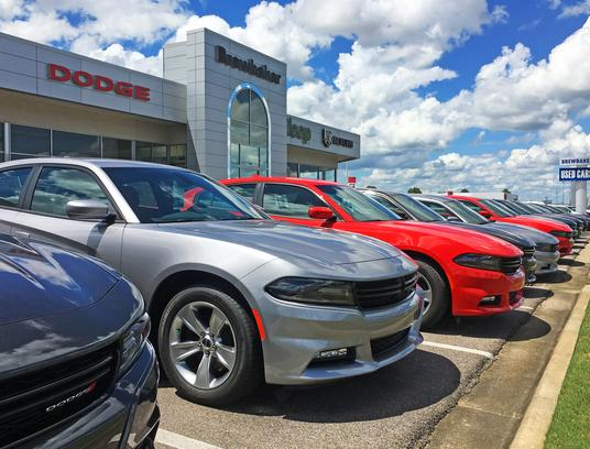 Brewbaker Dodge Montgomery Alabama >> Brewbaker Dodge Jeep Chrysler Ram Montgomery : Montgomery, AL 36117 Car Dealership, and Auto ...
