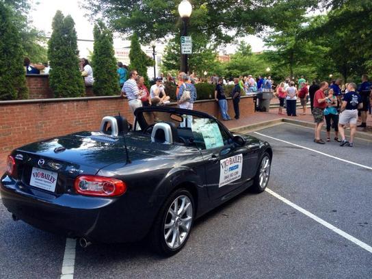 Vic Bailey Mazda Subaru : Spartanburg, SC 29302 Car ...