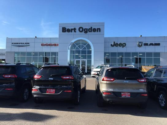 Bert Ogden Chrysler Dodge Jeep RAM 3