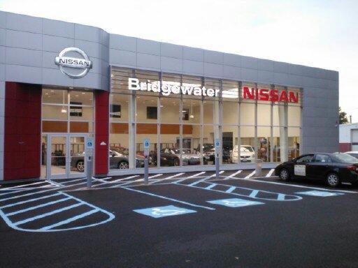 Bridgewater Nissan Bridgewater Nj 08807 Car Dealership