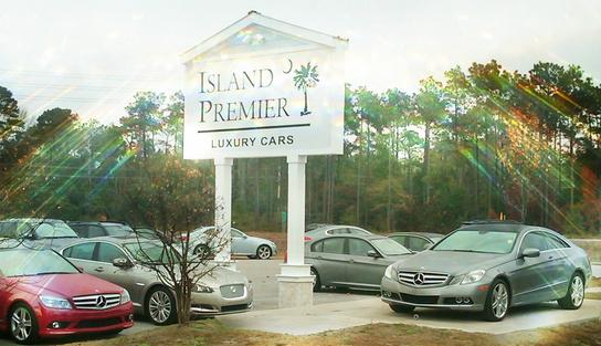 Premier Luxury Cars Pawleys Island Sc