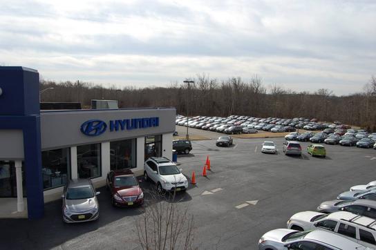 Wayne automall hyundai car dealership in wayne nj 07470 for Wayne motors wayne nj