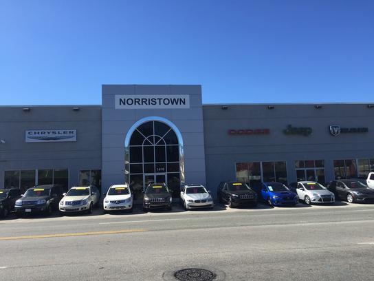 Car Rental Norristown Pa