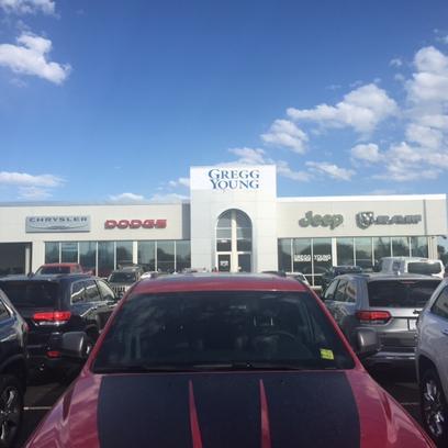 gregg young chrysler dodge jeep ram grand island ne 68801 car dealership and auto financing. Black Bedroom Furniture Sets. Home Design Ideas