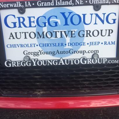 Gregg Young Chrysler Dodge Jeep Ram Grand Island Ne