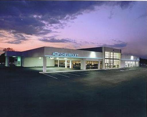 Wantz Chevrolet Car Dealership In Taneytown Md 21787