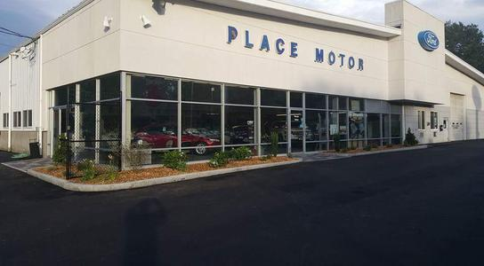place motor inc webster ma 01570 car dealership and
