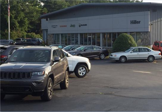 Hiller Chrysler Jeep Dodge 3
