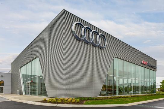 Used Car Dealerships In Nj >> Audi Turnersville car dealership in Turnersville, NJ 08012 ...