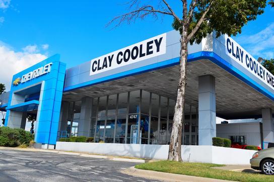 Clay cooley chevrolet dallas dallas tx 75244 5909 car for Cooley motors used cars