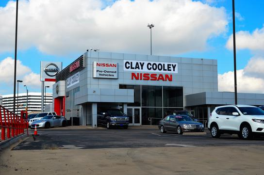 Clay cooley nissan north dallas dallas tx 75244 5909 for Cooley motors used cars