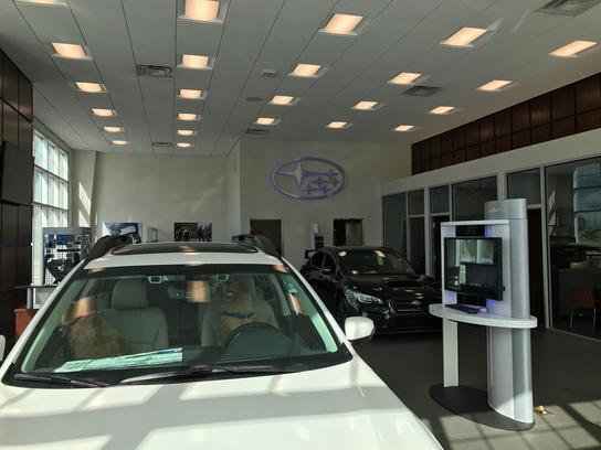 Cleo Bay Subaru Killeen Tx 76542 Car Dealership And